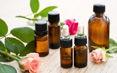 3 Ways Essential Oils Can Boost Your Workout