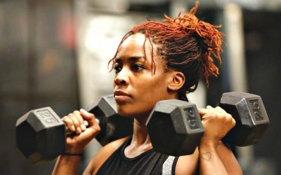 The Non Muscle Building Health Benefits of Working Out With Weights
