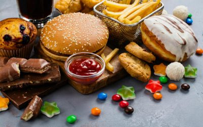 Unhealthy Food – Why Do We Crave It So?