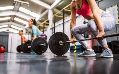 Light or Heavy Lifting? – Gaining Strength and Health by Lifting Weights