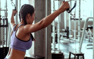 7 Reasons To Go To The Gym