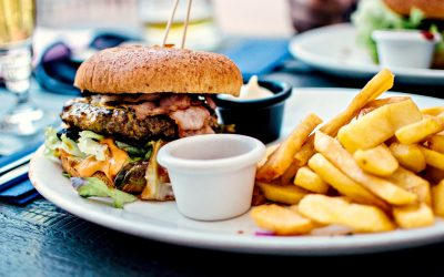 Is There Healthy Fast Food?